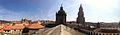 Por los tejados de la Catedral de Santiago de Compostela.jpg