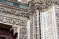 Porta dei canonici di Lorenzo di Giovanni d'Ambrogio e Piero di Giovanni Tedesco, 06.JPG