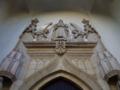Portal da Igreja do Santo Condestável, Lisboa 2017-02-08.png