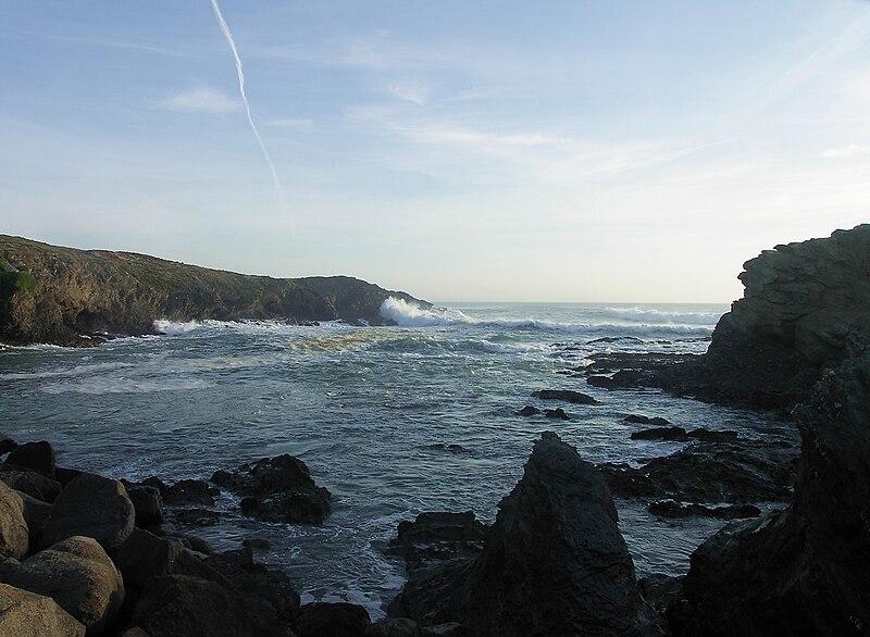 Image:Porto Covo Bay.jpg