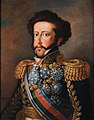 Portrait of D. Pedro I (1826) - Google Art Project.jpg