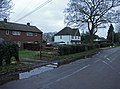 Post-War housing on Green End Lane - geograph.org.uk - 103668.jpg