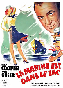 Poster - You're in the Navy Now (1951) 12.jpg