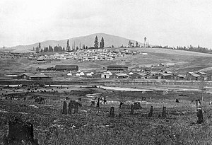 Potlatch, Idaho - Potlatch (1906)