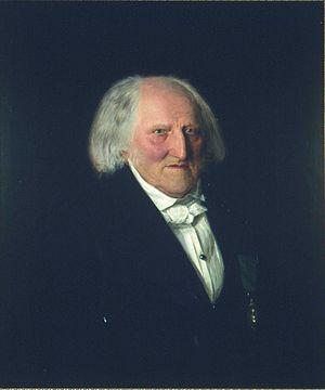 Poul Steenstrup