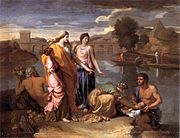 Poussin finding of moses 1638.jpg