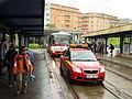 Povodňová doprava v Praze, M, 040.jpg