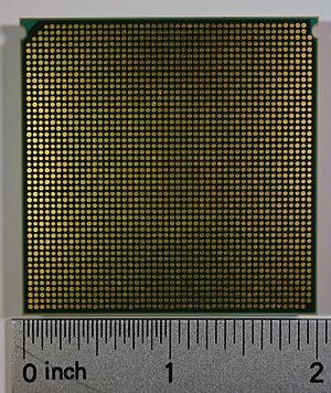 POWER6 - IBM Power6 CPU base