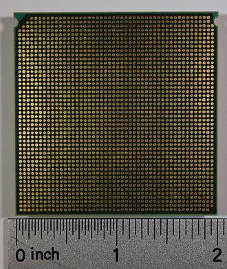 POWER6 - IBM Power6 CPU base