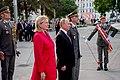 Präsident der russischen Föderation Putin besucht Österreich (42563181962).jpg