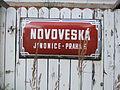 Prague , Praha 5 Novoveska Jinoice.JPG