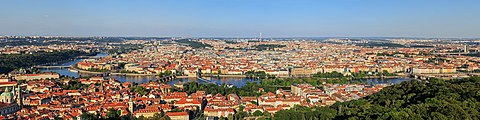 Prague 07-2016 View from Petrinska Tower PANO.jpg