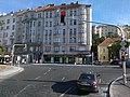 Praha, Koněvova, křižovatka.jpg