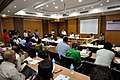 Pramod Kumar Jain Addressing - Opening Session - VMPME Workshop - Science City - Kolkata 2015-07-15 8524.JPG