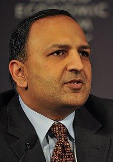Pratap Bhanu Mehta Indian academic