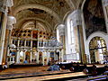 Prešov gréckokatolícka katedrála Slovakia.JPG