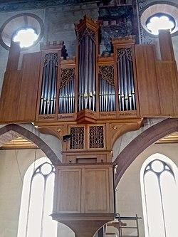 Predigerkirche Basel Schwalbennestorgel.jpg