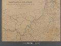 Preliminary post route map of the states of Virginia and West Virginia together with Maryland and Delaware, Pennsylvania, Ohio, Kentucky, Tennessee and North Carolina (NYPL b20643984-5673939).tiff