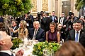 President Donald J. Trump and First Lady Melania Trump at the G20 Summit (45233172795).jpg