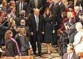 President Donald J. Trump at National Prayer Service (cropped).jpg