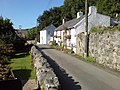 Pretty cottages - geograph.org.uk - 931803.jpg