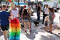 Pride Marseille, July 4, 2015, LGBT parade (19261045790).jpg