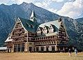 Prince of Wales Hotel, 2002.jpg