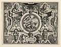 Print, Strapwork Grotesque with Mythological Scene, 1566 (CH 18572387).jpg