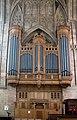 Priory Church of St Mary and St Michael Malvern Organ (7304293056).jpg