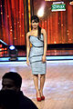Priyanka in Jhalak Dikhhla jaa for barfi promotions.jpg