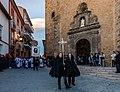 Procesión del Santo Entierro del Viernes Santo, Ágreda, Soria, España, 2018-03-29, DD 11.jpg