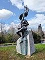 Prometheus und die Seele, gewidmet Carl Spitteler .jpg
