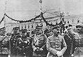 Przegląd wojsk na pl. Łukiskim w Wilnie marzec 1920.jpg