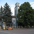 Przyszowice Kościół św jana Nepomucena IMG 2770.jpg