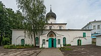 Pskov asv07-2018 various03 Michael and Gabriel Church.jpg