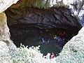 Psychro Cave, 051287.jpg