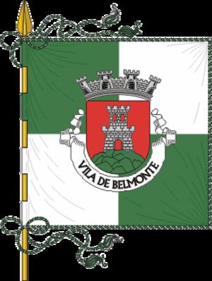 Belmonte, Portugal - Image: Pt bmt 1
