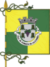 Flag of Fornos de Algodres