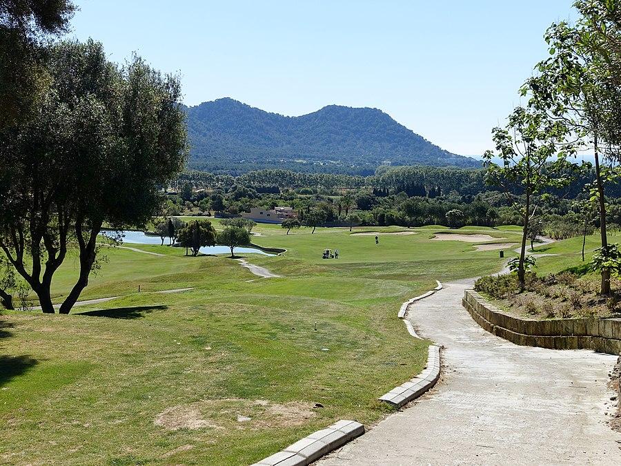 Pula Golfplatz 02