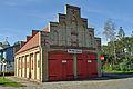 Putgarten, Gebäude der Feuerwehr (2011-10-02) by Klugschnacker in Wikipedia.jpg