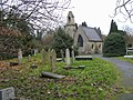 Putney Lower Common Cemetery - geograph.org.uk - 1091588.jpg