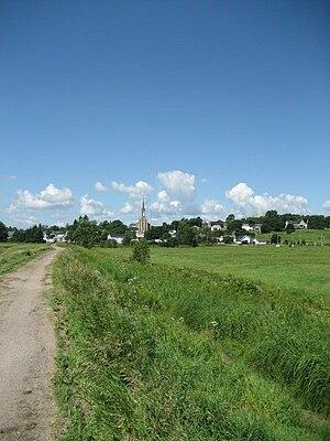 Memramcook, New Brunswick Real Estate and Homes for Sale