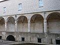 Quarto dei Mille (Genova)-chiesa san gerolamo-chiostro interno.jpg