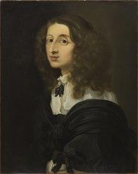 Sébastien Bourdon: Queen Christina