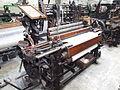Queen Street Mill - Loom Pilling of Colne 5425.JPG