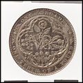 Queen Victoria proof florin MET DP100390.jpg