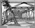 Queensland State Archives 4030 Construction of reinforced concrete roadway slab on main bridge Brisbane 19 January 1940.png