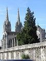 Quimper (29) Cathédrale 27.JPG