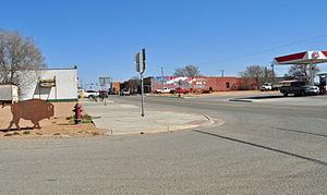 Quitaque, Texas - Image: Quitaque, Texas