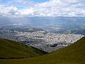 Quito from the Pichincha Volcano 2 - Ecuador.jpg